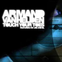 Armand Van Helden - Touch Your Toes (Explicit)