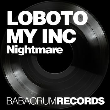 Lobotomy Inc - Nightmare