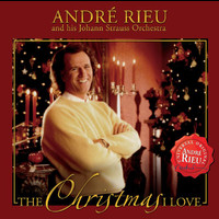 André Rieu - The Christmas I Love