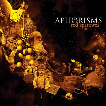 Red Sparowes - Aphorisms