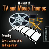 The Headliners - The Best Of TV & Movie Themes