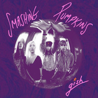 Smashing Pumpkins - Gish