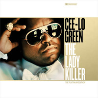 CeeLo Green - The Lady Killer (The Platinum Edition [Explicit])