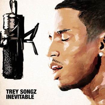 Trey Songz - Inevitable (Explicit)