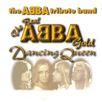 The Abba Tribute Band - The Real Abba Gold