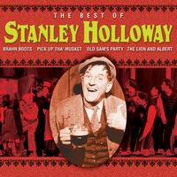 Stanley Holloway - The Best Of Stanley Holloway
