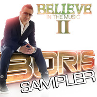 Boris - Believe In The Music II - Sampler