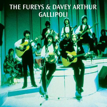 The Fureys & Davey Arthur - Gallipoli