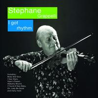 Stephane Grappelli - I Got Rhythm
