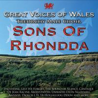 Treorchy Male Choir - Sons Of Rhonda