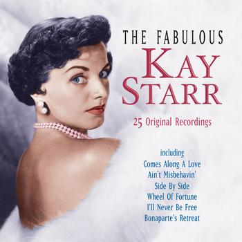 Kay Starr - The Fabulous