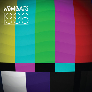 The Wombats - 1996