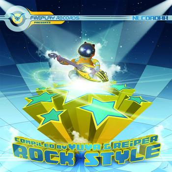 V.A - ROCK STYLE COMPILED BY YUYA & REIPER