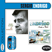 Sergio Endrigo - Collection: Sergio Endrigo [E noi amiamoci & Mari del Sud] ((2LP in 1CD))