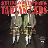 The Tartan Lads - Scottish Country Roads