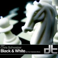 Chris Schweizer - Black & White