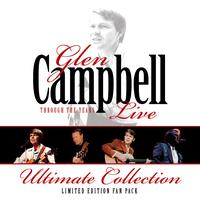 Glen Campbell - Through The Years (Live)