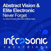 Abstract Vision & Elite Electronic - Never Forget