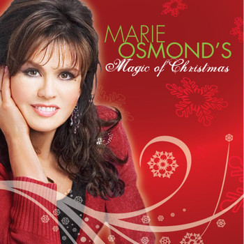Marie Osmond - Magic of Christmas
