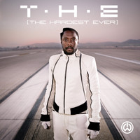 will.i.am / Jennifer Lopez / Mick Jagger - T.H.E (The Hardest Ever) (Clean Edit)