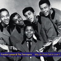 Frankie Lymon - Why Do Fools Fall in Love?