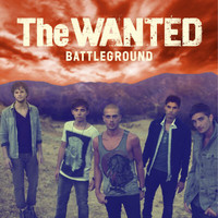 The Wanted - Battleground (Deluxe Edition)