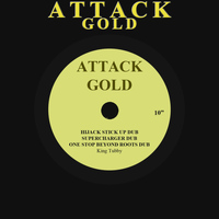King Tubby - Hijack Stick Up Dub / Supercharger Dub / One Step Beyond Roots Dub