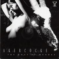 Akercocke - The Goat of Mendes