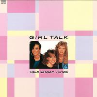 Girl Talk - Talk Crazy To Me