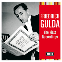 Friedrich Gulda - The First Recordings