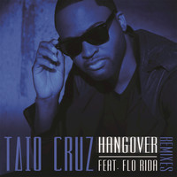 Taio Cruz - Hangover (The Remixes)
