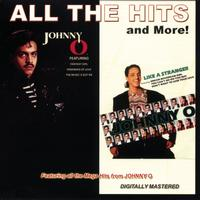 Johnny O - ALL THE HITS