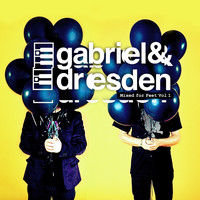 Gabriel & Dresden - Mixed For Feet Vol. 1 - Unmixed
