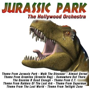 The Hollywood Orchestra - Jurassic Park