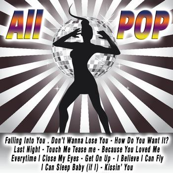 The Pop Group - All Pop