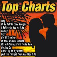 The Pop Group - Top Charts