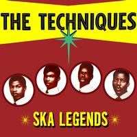 The Techniques - Ska Legends