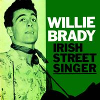 Willie Brady - Irish Street Singer