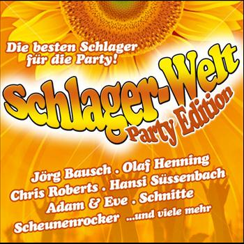 Various Artists - Schlager-Welt: Party Edition
