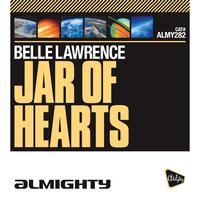 Belle Lawrence - Almighty Presents: Jar Of Hearts