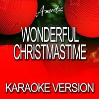 Ameritz Karaoke Band - Wonderful Christmastime (Karaoke Version)