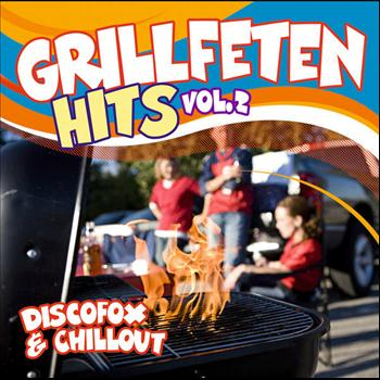 Various Artists - Grillfeten Hits Vol. 2