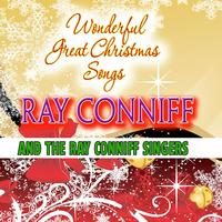 The Ray Conniff Singers - Wonderfull Great Christmas Songs