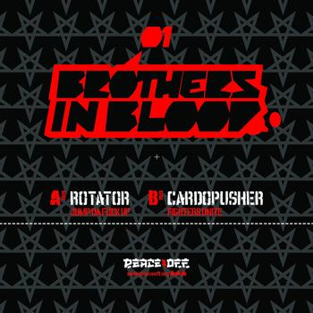 Various Artists - Brothers In Blood 01
