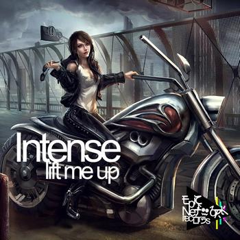Intense - Lift Me Up / The Touch