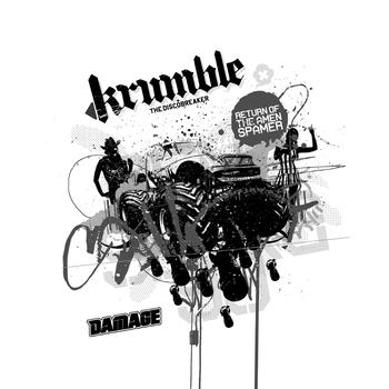 Krumble - Return Of The Amen Spamer