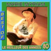 Marie Myriam - Best of Marie Myriam