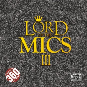 Various Artists - Lord of the Mics III