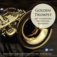 Maurice André - Golden Trumpet [International Version] (International Version)