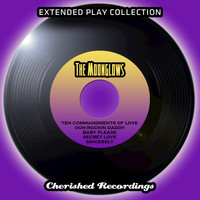 The Moonglows - The Extended Play Collection - The Moonglows